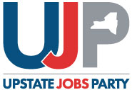 Upstate Jobs Party