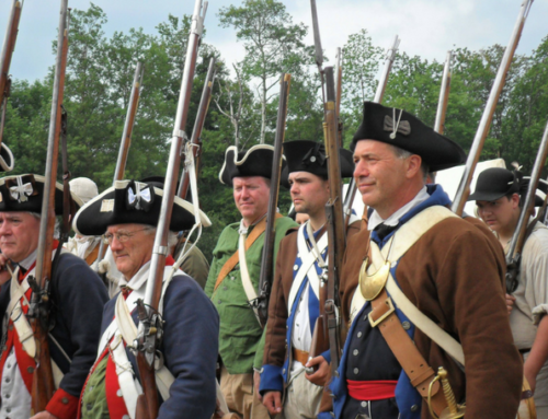 Battle of Oriskany Anniversary Honors American Defenders of the Mohawk Valley