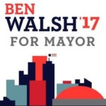 Ben Walsh for Syracuse Mayor