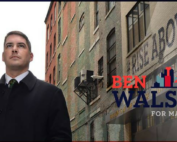 News: Ben Walsh for Independent Mayor Receives Upstate Jobs Party Endorsement