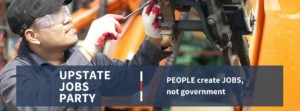 People Create Jobs, Not Government