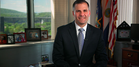 Marc Molinaro talks jobs with Martin Babinec