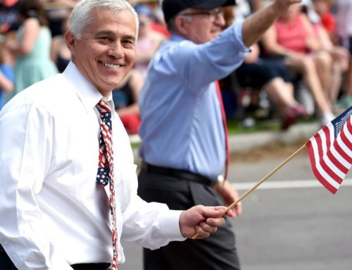 Auburn Pub: Antonacci keeps Upstate Jobs ballot line in NY Senate race