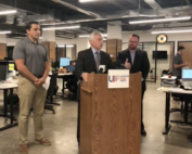 Bob Antonacci | Upstate Jobs Party
