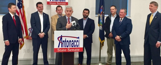 Support of Antonacci | Upstate Jobs Party