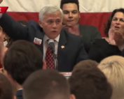 New York Voters say Yes to Antonacci | Upstate Jobs Party